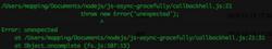 如何优雅地写 JS 异步代码